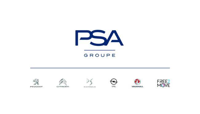 PSA Group продаде 1,9 млн. броя за първата половина на 2019