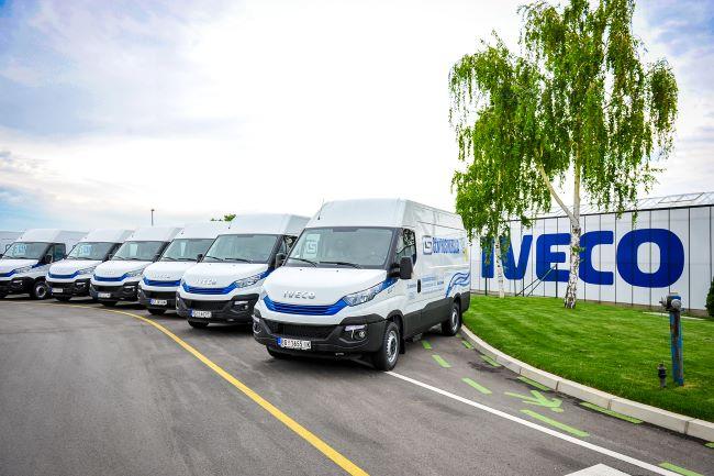 4809 са новите лекотоварни автомобили до 31 юли 2019