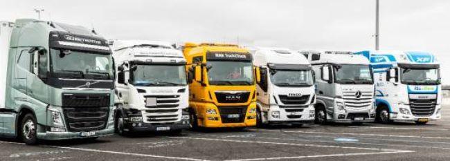 Регистрациите на автомобили за работа в ЕС намаляват