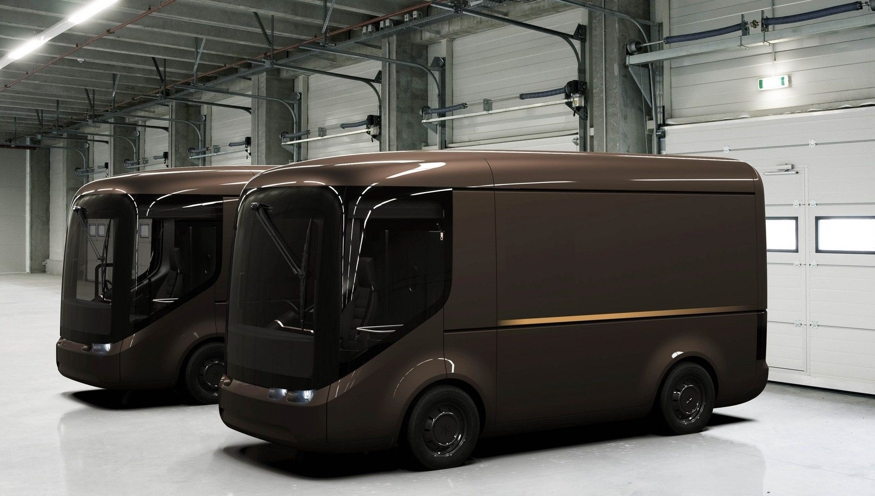 2,8% ръст при регистрациите на нови ванове в Европа през 2019 г.