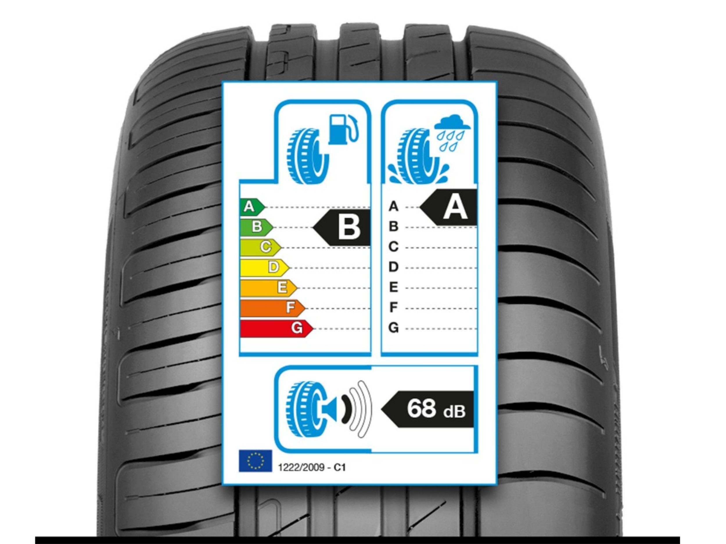 Съветът на ЕС с нови правила за етикетиране на автомобилните гуми