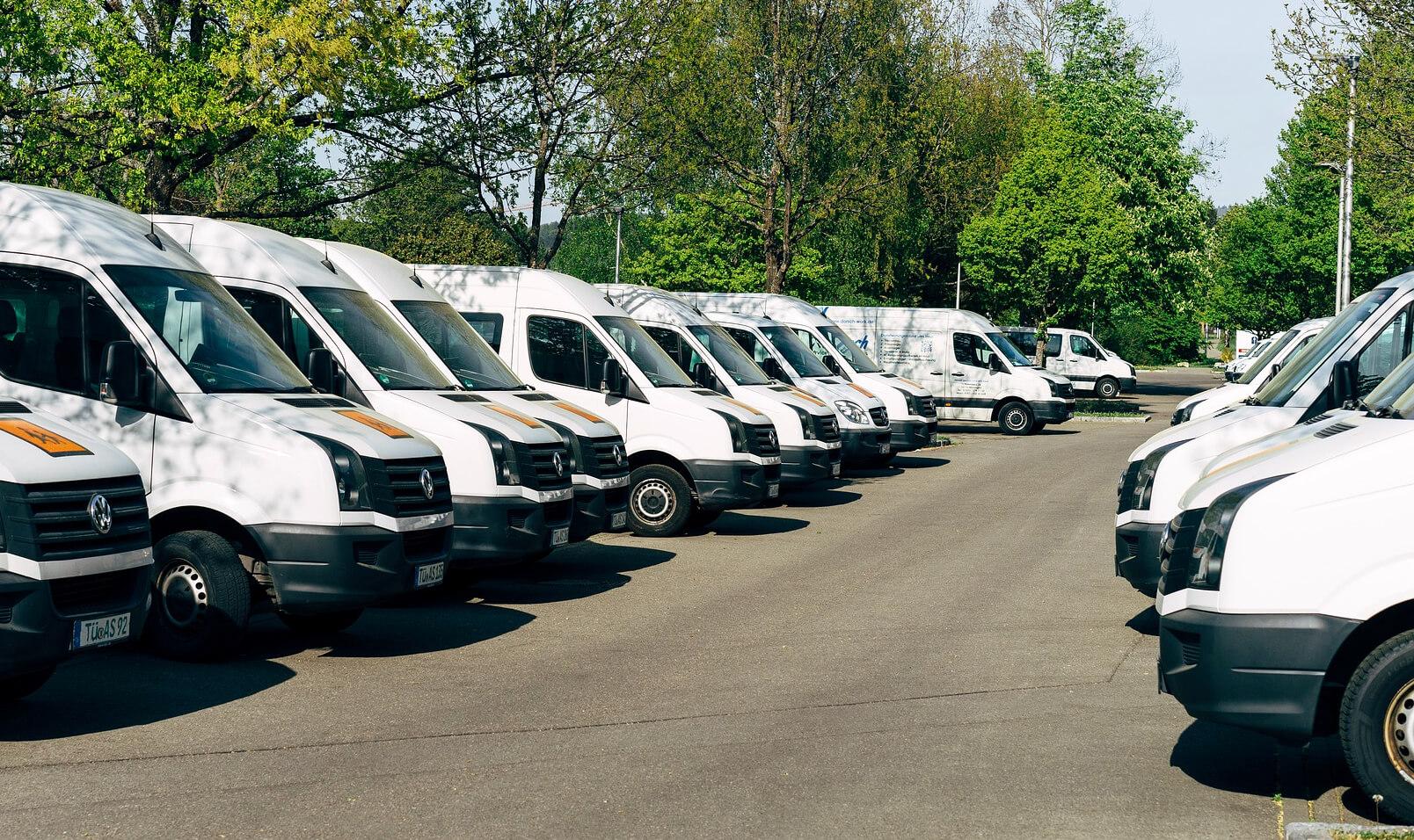 Мобилност ще промени и лекотоварния транспорт