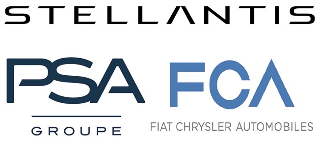 FCA и Groupe PSA се сливат в STELLANTIS