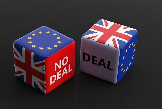 Носи ли Брекзит кошмари по английските граници