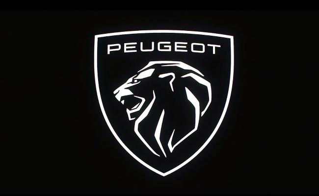 Ето я новата емблема на Peugeot