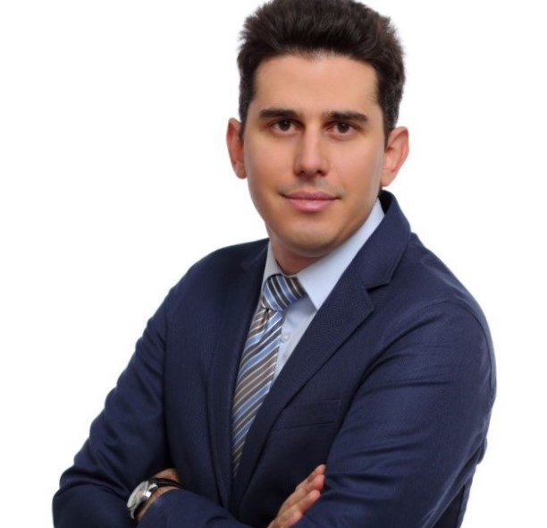 Георги Терзийски се включва в лекторския екип на Логистичната бизнес конференция