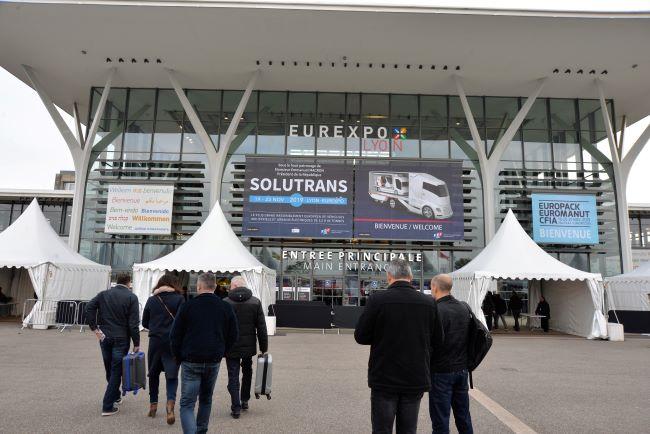SOLUTRANS 2021: Иновации за отговорен транспорт