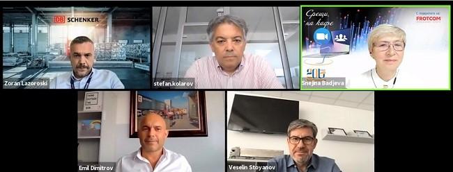 ВИДЕО – Лектори на Логистичната конференция: Светът не спира да се развива