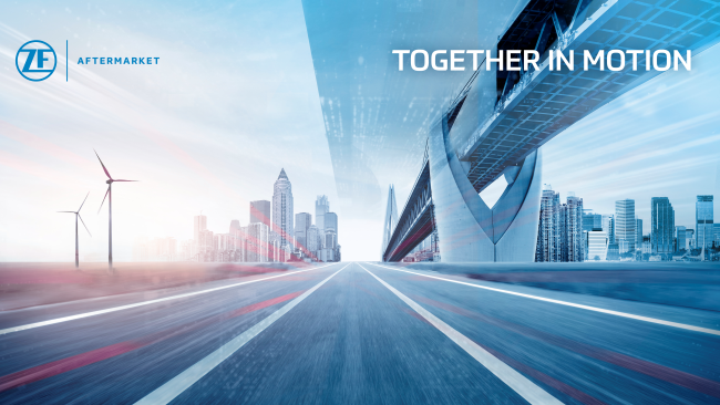 ZF Aftermarket и новата генерация в мобилността